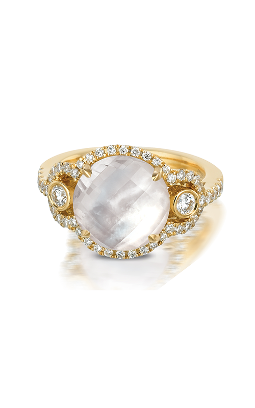 Doves by Doron Paloma White Orchid Fashion ring R6262WMP product image