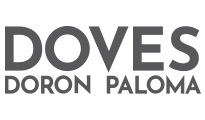 Doves by Doron Paloma's logo