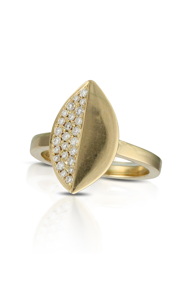 Doves Jewelry Diamond Fashion Ring R6553 product image