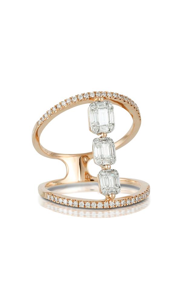 Doves by Doron Diamond Fashion R7196 product image