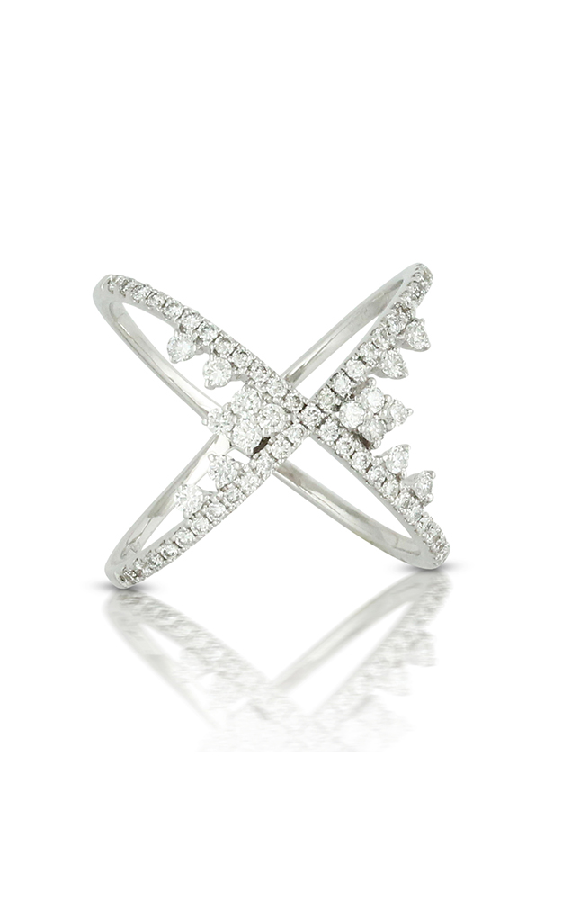 Doves by Doron Paloma Diamond Fashion Ring R7870 product image