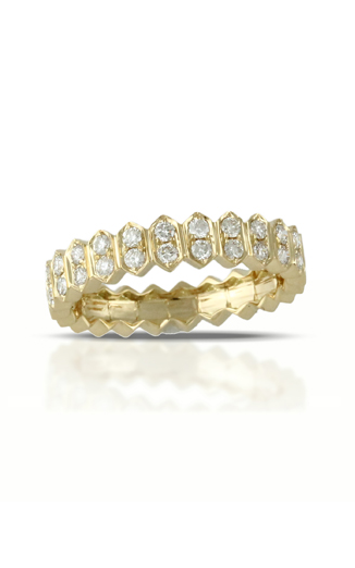 Doves Jewelry Diamond Fashion Ring R8177 product image