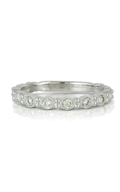 Doves Jewelry Diamond Fashion Ring R7937 product image