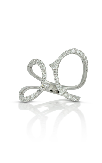 Doves Jewelry Diamond Fashion R7933 product image