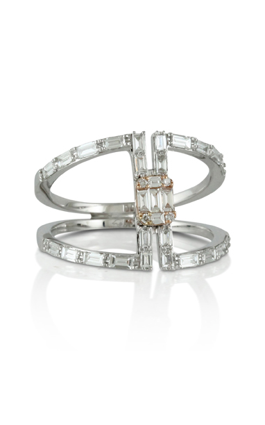 Doves Jewelry Diamond Fashion Ring R7920 product image
