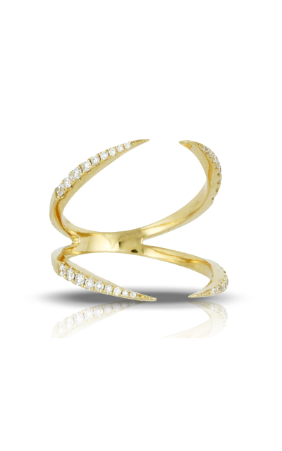 Doves Jewelry Diamond Fashion Ring R7891 product image