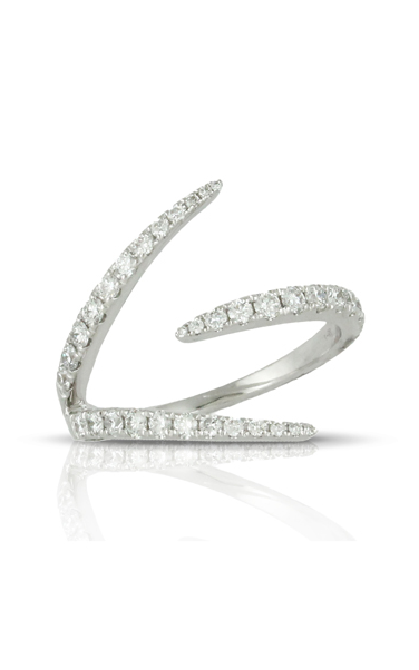 Doves Jewelry Diamond Fashion Ring R7890 product image