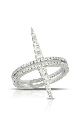 Doves Jewelry Diamond Fashion Ring R7887 product image