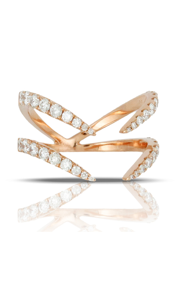 Doves by Doron Diamond Fashion R7882 product image