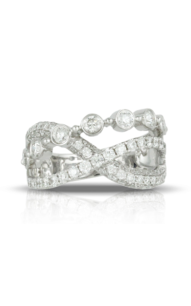 Doves Jewelry Diamond Fashion Ring R7873 product image