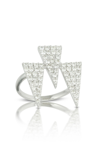 Doves Jewelry Diamond Fashion Ring R7861 product image