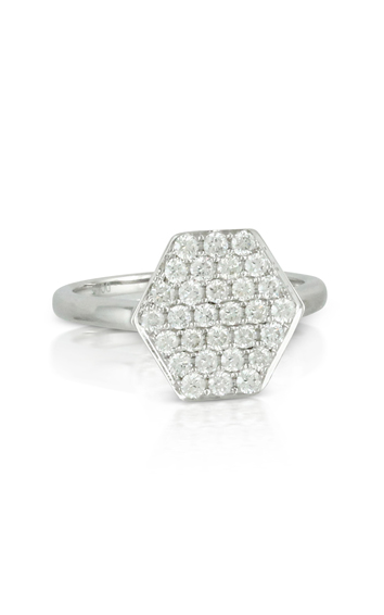 Doves Jewelry Diamond Fashion Ring R7860 product image