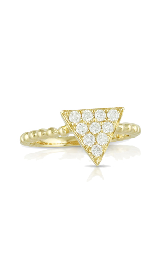 Doves Jewelry Diamond Fashion Ring R7858 product image