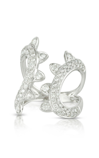 Doves Jewelry Diamond Fashion R7852 product image