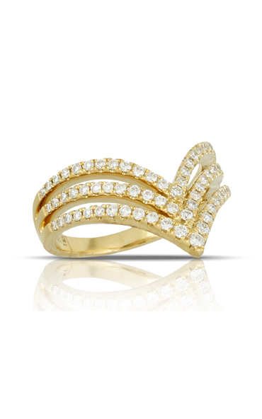 Doves Jewelry Diamond Fashion R7810 product image
