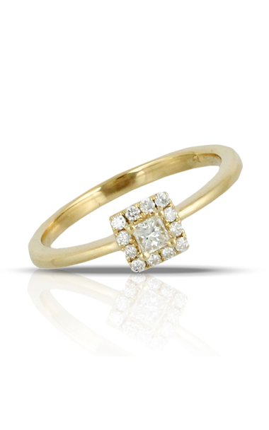 Doves Jewelry Diamond Fashion Ring R7795 product image