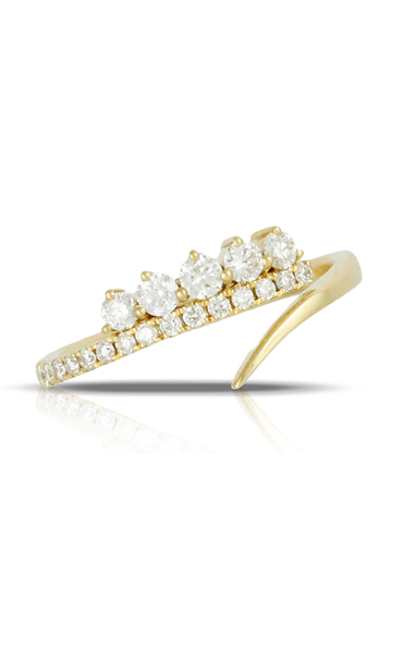 Doves Jewelry Diamond Fashion Ring R7790 product image