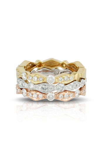 Doves Jewelry Diamond Fashion Ring R7786 product image