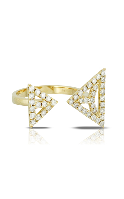 Doves Jewelry Diamond Fashion R7782 product image