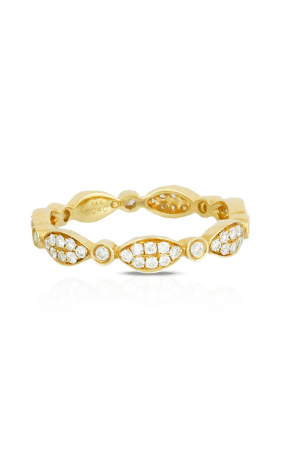 Doves Jewelry Diamond Fashion Ring R7730-1 product image
