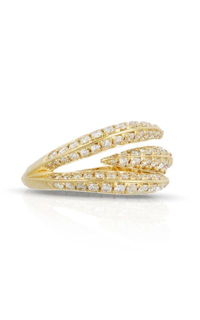 Doves Jewelry Diamond Fashion R7688 product image