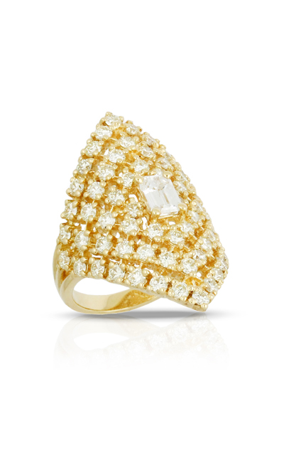 Doves by Doron Paloma Diamond Fashion Ring R7664 product image