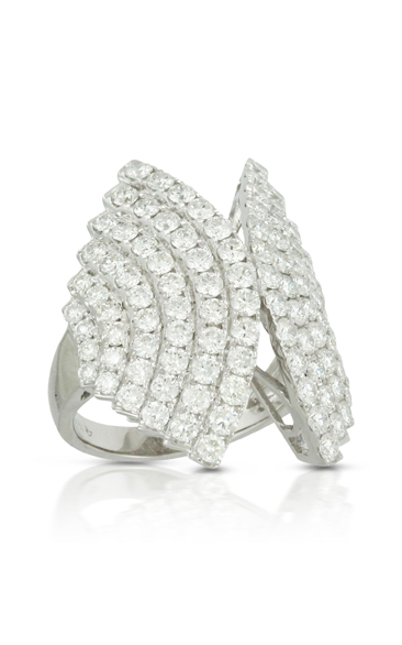 Doves by Doron Diamond Fashion R7394 product image