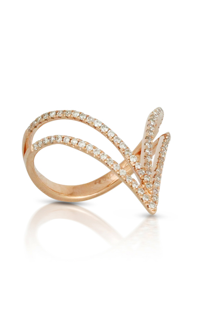 Doves Jewelry Diamond Fashion R7393 product image
