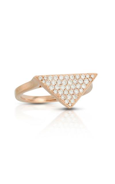 Doves by Doron Diamond Fashion R7324 product image