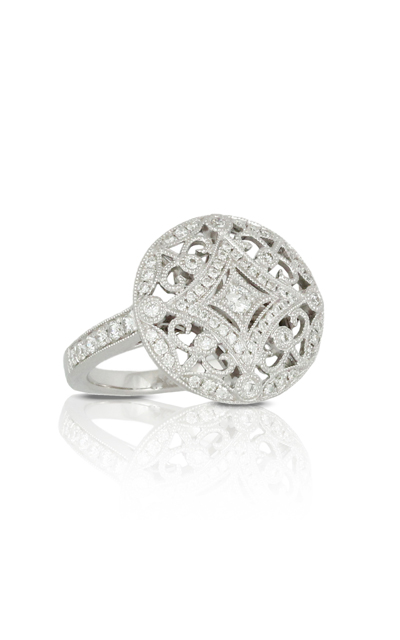 Doves Jewelry Diamond Fashion R7320 product image