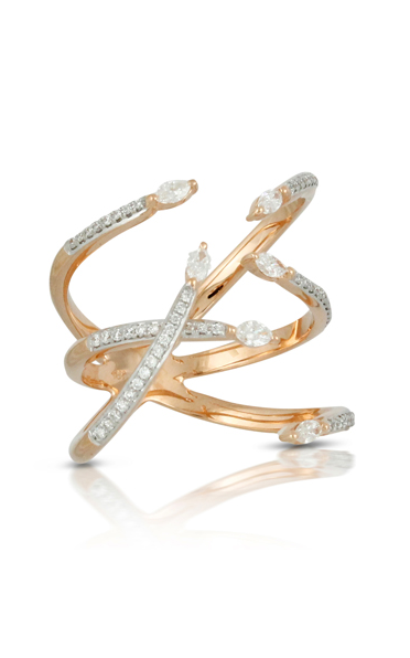 Doves Jewelry Diamond Fashion R7262 product image