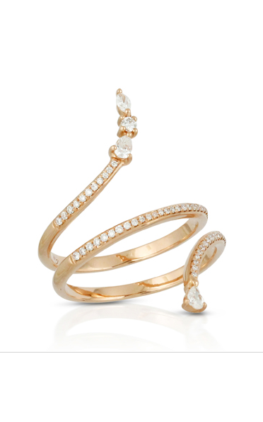 Doves Jewelry Diamond Fashion R7253 product image