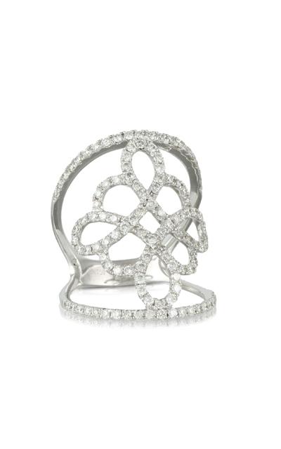 Doves by Doron Diamond Fashion R7198 product image