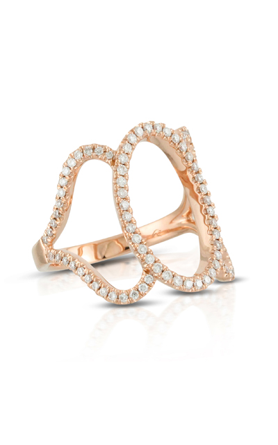 Doves by Doron Diamond Fashion R7088 product image