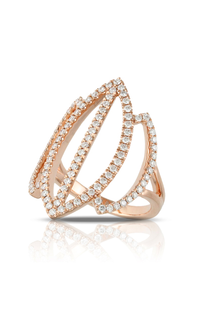 Doves by Doron Paloma Diamond Fashion Ring R7018 product image