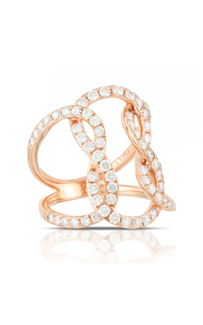 Doves by Doron Diamond Fashion R6982 product image