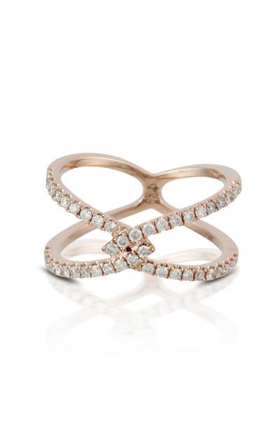 Doves by Doron Diamond Fashion R6924 product image