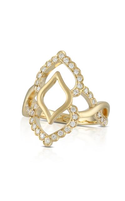 Doves by Doron Diamond Fashion R6820 product image