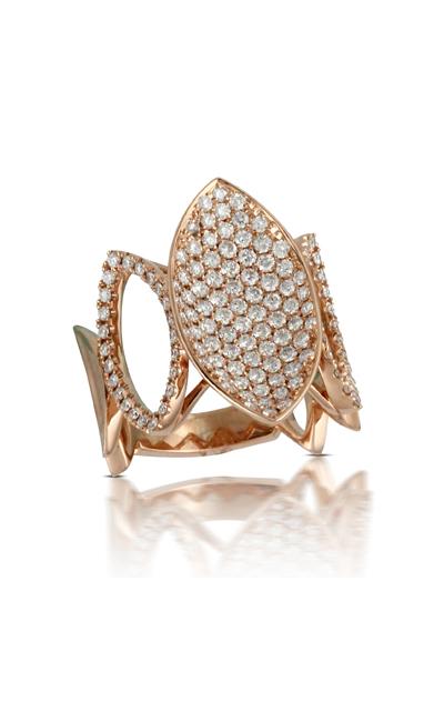 Doves by Doron Diamond Fashion R6816 product image