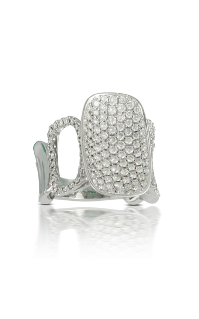 Doves by Doron Diamond Fashion R6814 product image