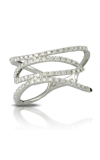 Doves by Doron Diamond Fashion R6753-1 product image