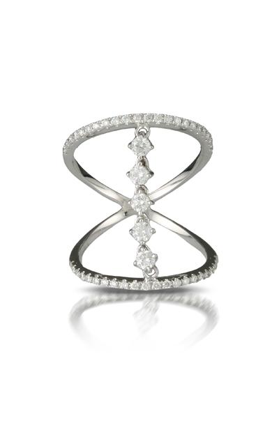 Doves by Doron Diamond Fashion R6752-1 product image