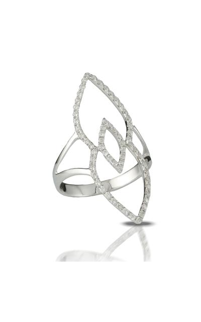 Doves by Doron Diamond Fashion R6750-1 product image