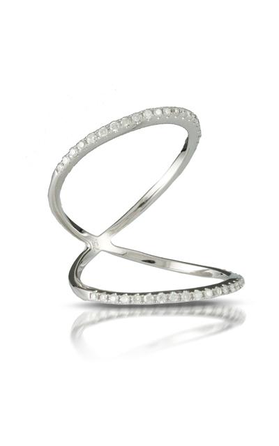 Doves by Doron Diamond Fashion R6736-1 product image