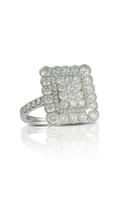 Doves by Doron Diamond Fashion R6731 product image