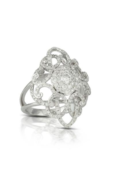 Doves by Doron Diamond Fashion R6706 product image