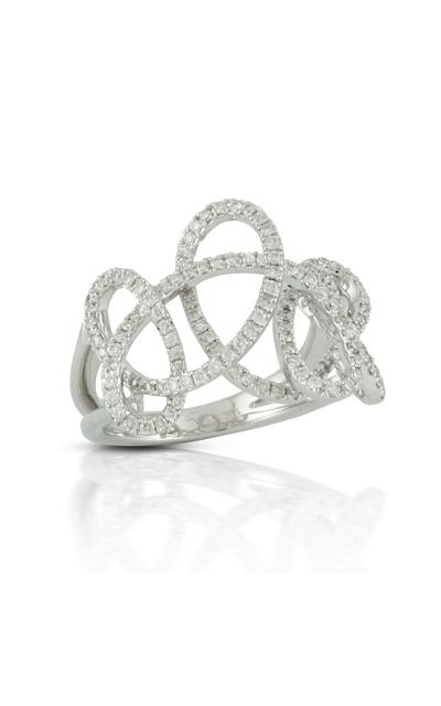 Doves by Doron Diamond Fashion R6703 product image