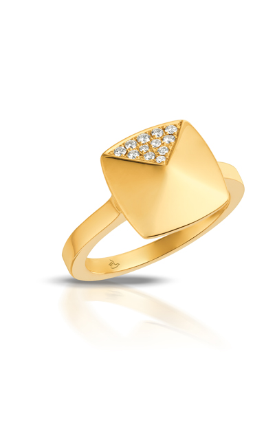 Doves by Doron Diamond Fashion R6554 product image