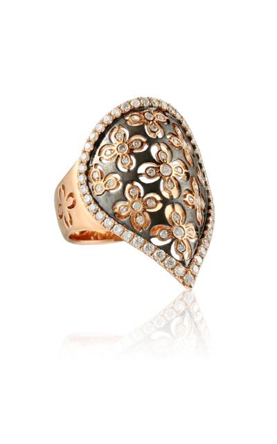 Doves by Doron Diamond Fashion R5899 product image