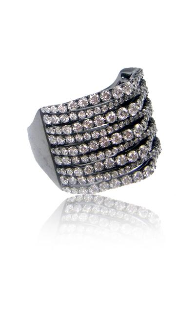 Doves by Doron Diamond Fashion R5645 product image